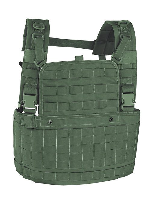 WARRIOR A.S. EO 901 CHEST RIG