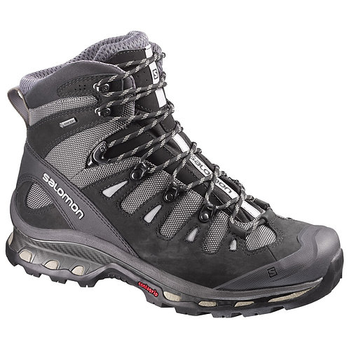 Ботинки Salomon Quest 4D 2GTX, цвет черный