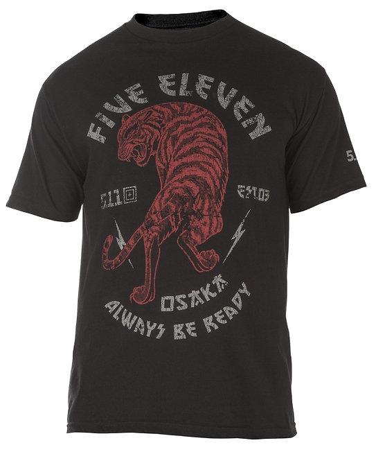 5.11 Tactical Osaka Tiger T-Shirt