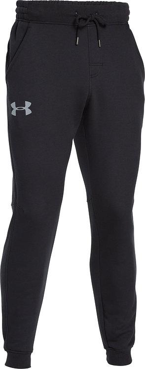Under Armour Jogging Pants Rival Cotton