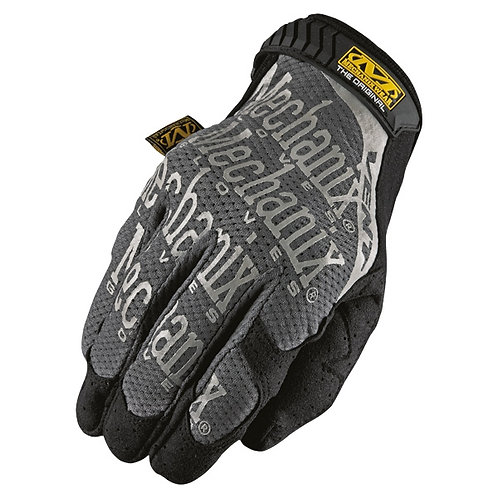Перчатки Mechanix Wear Original Vent
