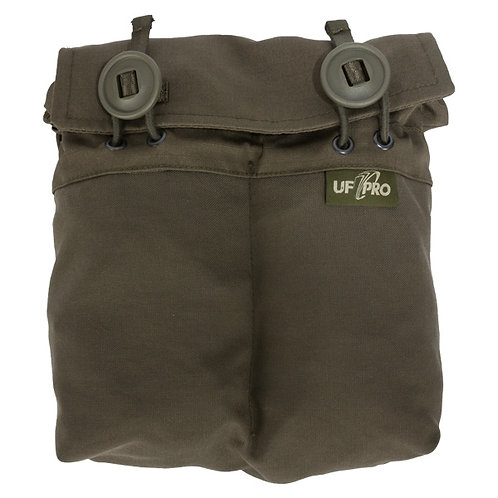 UF PRO Stealth Front Pouch - Brown Grey