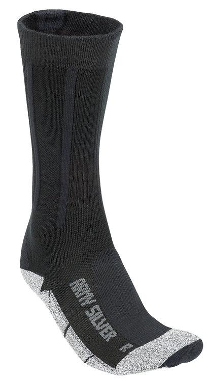 Носки X-Socks Army с серебряной нитью