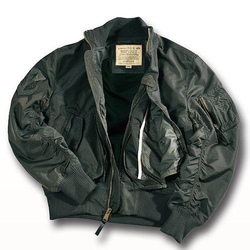 Куртка пилота Alpha Industries Prop