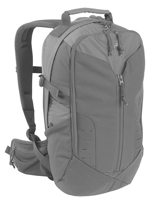 Рюкзак Tasmanian Tiger Tac 22, цвет серый карбон