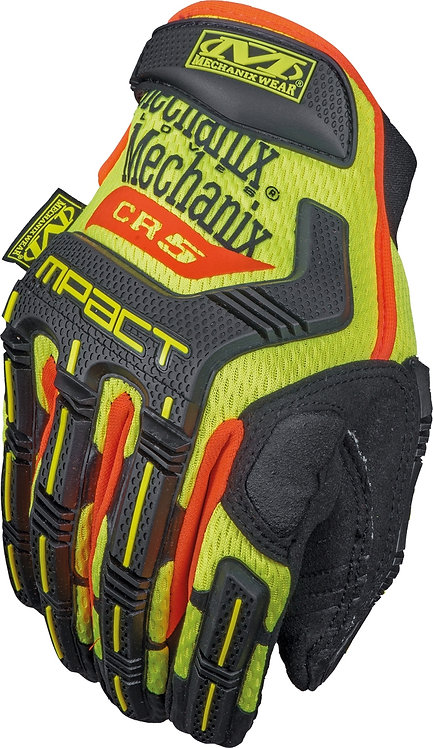 Перчатки Mechanix M-PACT CR5A3