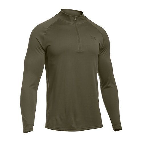 Under Armour Tac Tech 1/4 Zip