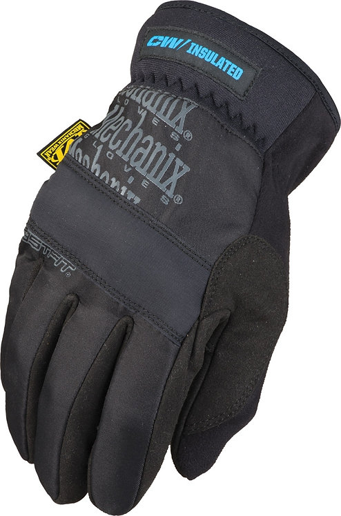 Перчатки Mechanix CW FastFit® с изоляцией