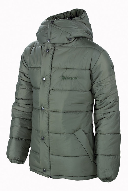 Snugpak Ebony Winterjacke