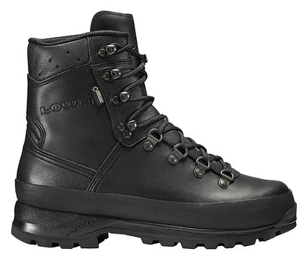LOWA MOUNTAIN BOOT GTX WXL Black