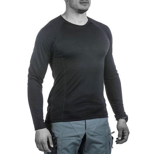 UF Pro Merino Shirt black