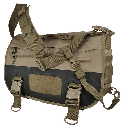 HAZARD 4 DEFENSE COURIER BAG