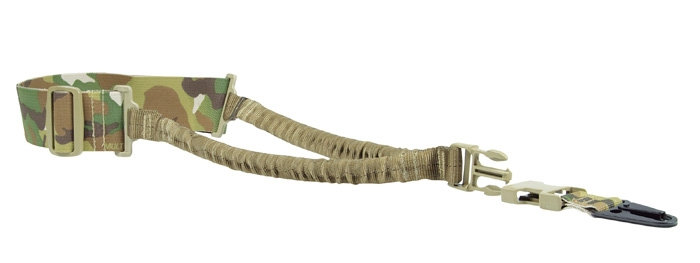 WARRIOR A.S. SINGLE POINT BUNGEE SLING