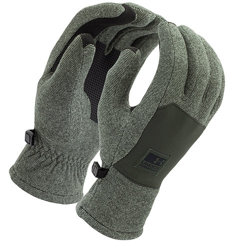 Under Armour COLDGEAR INFRARED FLEECE-GLOVES