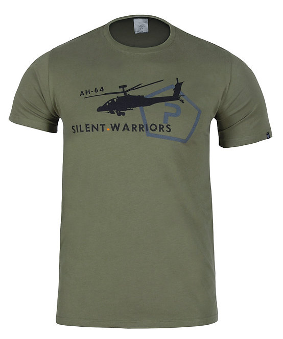 PENTAGON T-SHIRT HELICOPTER