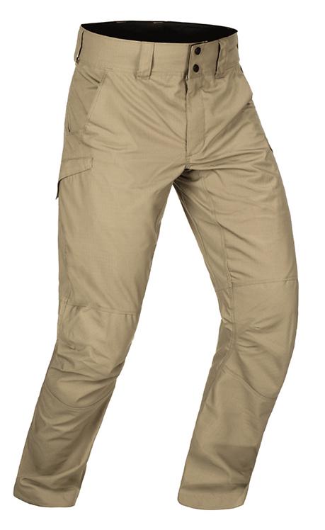 Claw Gear Defiant Tactical Pants - khaki
