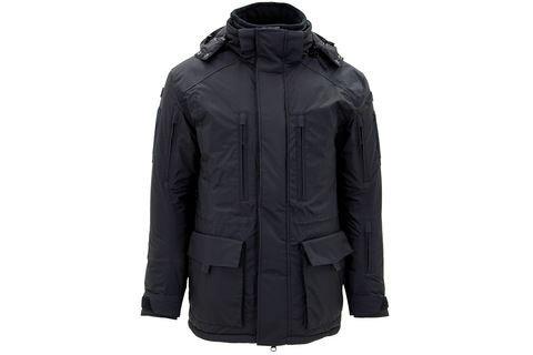 Carinthia Jacket ECIG 4.0 black