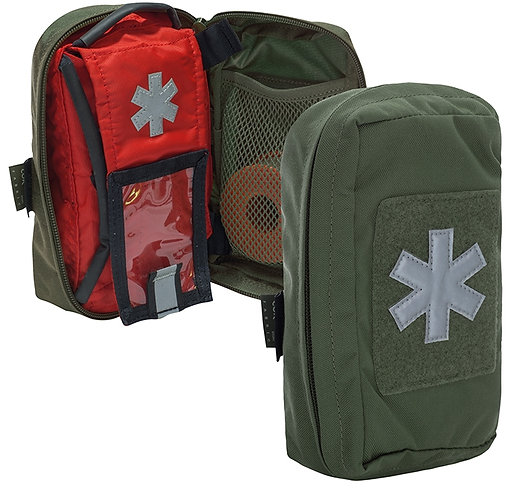 Helikon Individual Med Kit Pouch Oliv