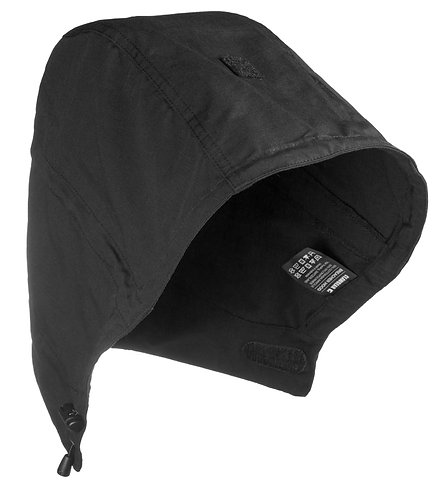 Claw Gear Hood - black