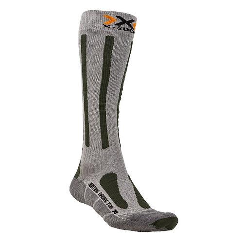 Носки X-Socks Hunting Radioactor удлиненные