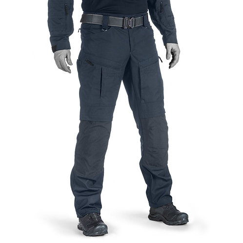 UF Pro P-40 Tac 2 Tactical Pants Brown Navy Blue