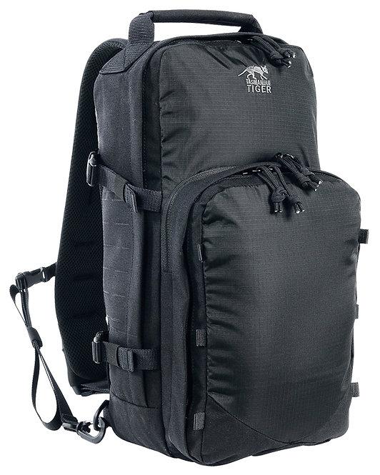 Рюкзак TT Tac Sling 12 л., цвет черный