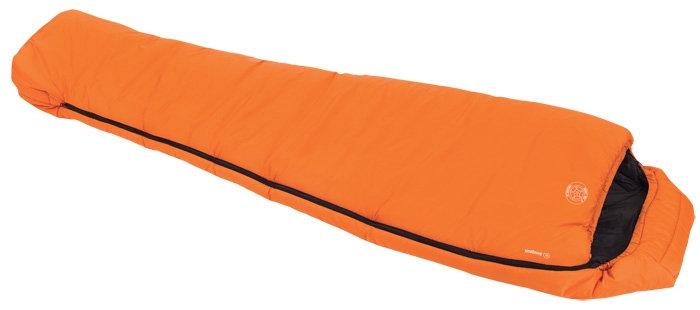 Snugpak Schlafsack Softie 15 c подушкой