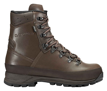 LOWA MOUNTAIN BOOT GTX Dunkelbraun