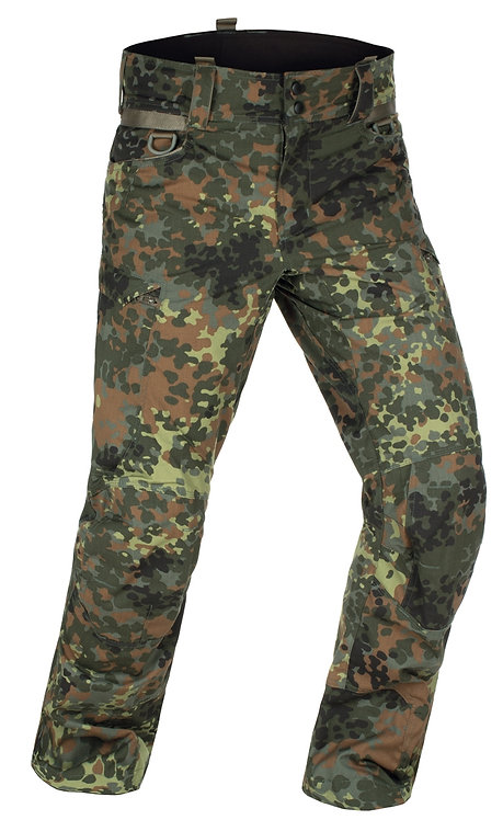 Claw Gear Operator Combat Pants - flecktarn