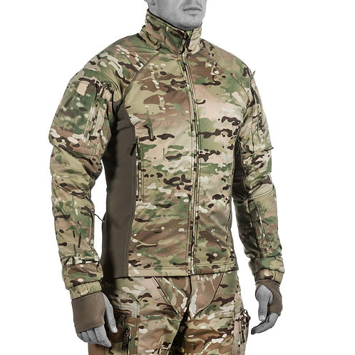 UF Pro Delta AcE Plus Gen.2 Tactical Winter Jacket MultiCam