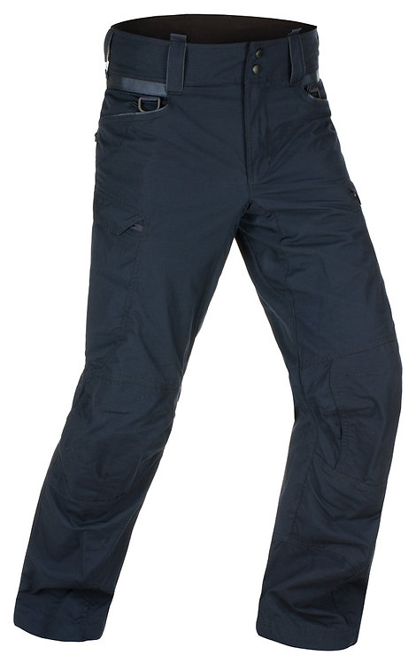 Claw Gear Operator Combat Pants - navy