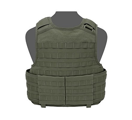 WARRIOR A.S. RAPTOR RELEASABLE CARRIER