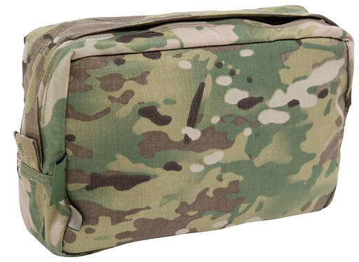 WARRIOR A.S. LARGE HORIZONTAL POUCH