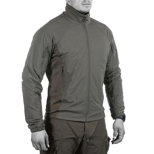 UF Pro Hunter FZ Tactical Softshell Jacket Brown Grey