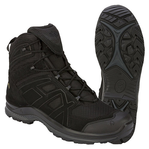 Haix Black Eagle Athletic 2.0 V GTX Mid - black