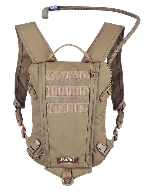 SOURCE HYDRATION PACK RIDER 3L