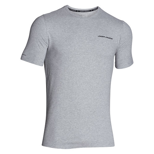 Under Armour T-Shirt Charged Cotton