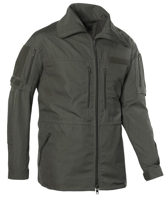 Куртка тактическая LK, цвет олива