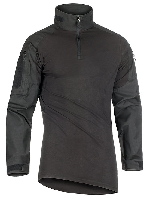Claw Gear Operator Combat Shirt - black