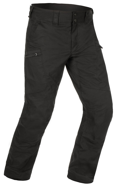 Claw Gear Enforcer Tactical Pants - black