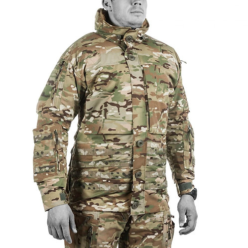UF Pro Striker Stealth Smock Multicam
