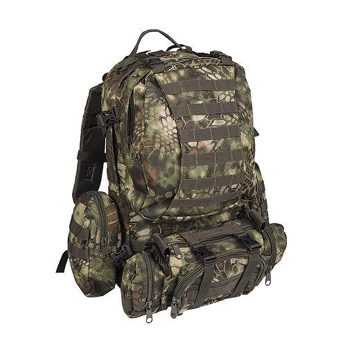 Mil-Tec Defense Pack Assembly / mandra wood