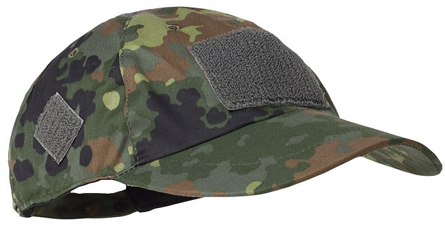 UF PRO Base Cap Striker - flecktarn