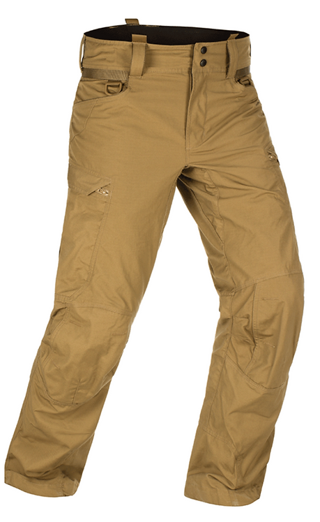 Claw Gear Operator Combat Pants - coyote