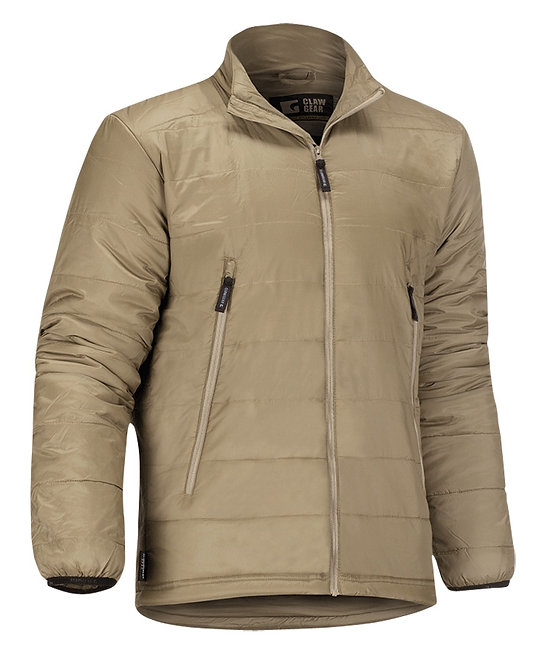 Claw Gear Jacke CIL - coyote