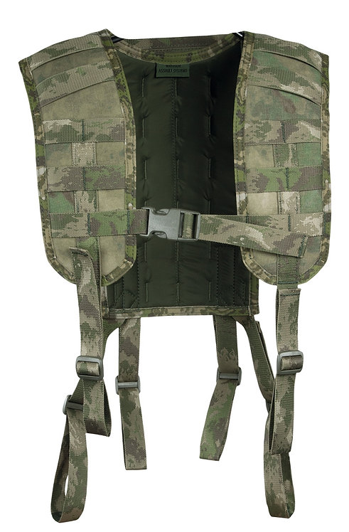 WARRIOR A.S. MOLLE HARNESS