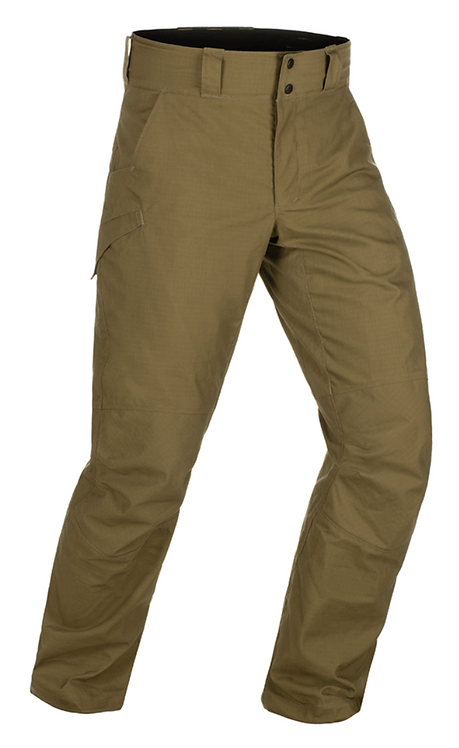 Claw Gear Defiant Tactical Pants - swamp