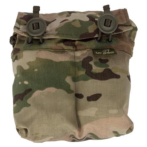 UF PRO Stealth Front Pouch - multicam
