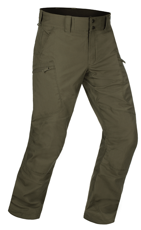 Claw Gear Enforcer Tactical Pants - ral7013