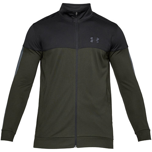 Under Armour Jacke Sportstyle Pique